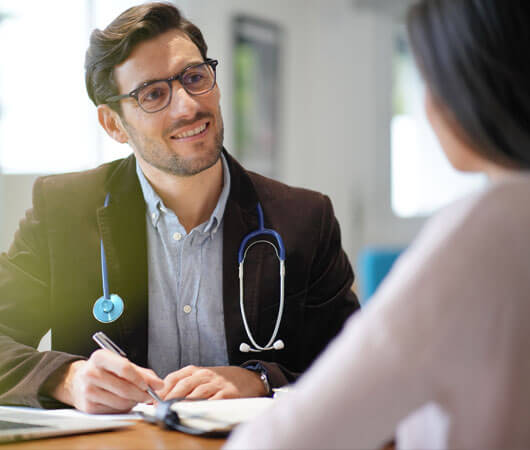 doctor referral