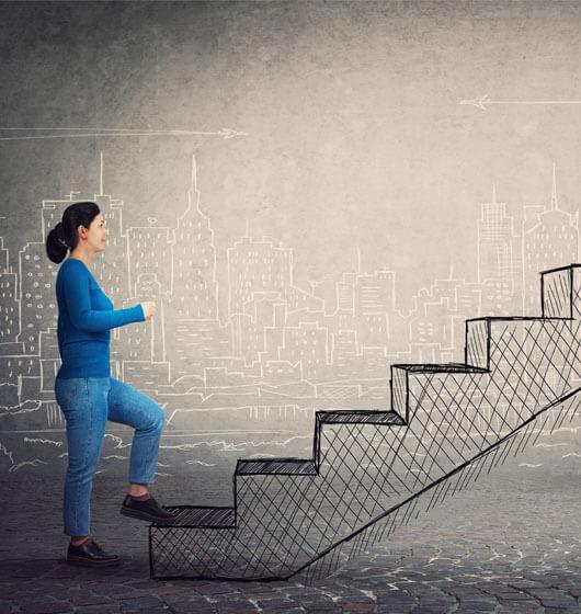 motivation steps